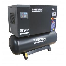 Contimac ns d 20-500 scrimac compressor Compressors