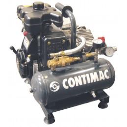 Contimac CM 380-10-7 ROBIN-SUBARU Compressors