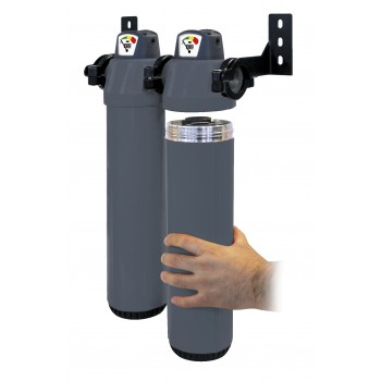 Contimac FILTER WALL CONTROL 05 TO 18 Compressed air accessories