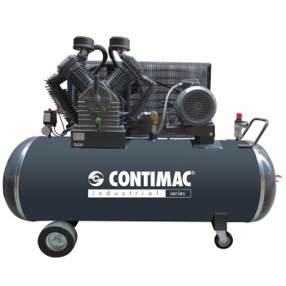 Contimac CM 1905-11-500 D SDS (3 X400V) Compressors