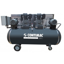 Contimac CM 1405-11-500 D TANDEM Compressors