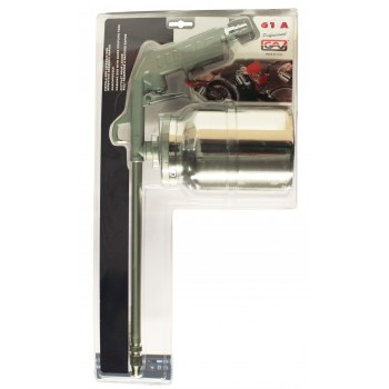 Contimac wash gun with bottom cup (blister) Compressed air accessories