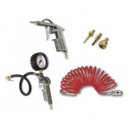 Contimac starter kit 6-piece Compressed air accessories