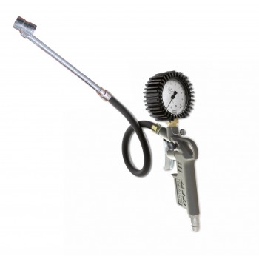 Contimac calibrated truck tyre pressure gauge Compressed air accessories