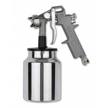 Contimac paint spray gun with bottom cup Paint spray guns