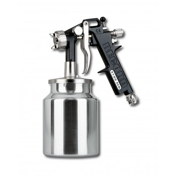 Contimac paint spray gun profile with bottom cup 1000ml Paint spray guns