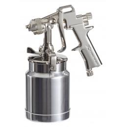 Contimac paint spray gun...