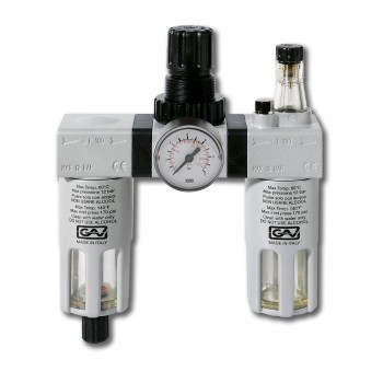 """Contimac conditioning group 1-2"""""""" female thread"""" Compressed air accessories"""