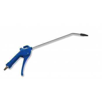 Contimac blow gun with long jaw 500 mm Compressed air accessories
