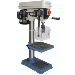 Contimac column drill ch 10 (230v) Column drilling machines