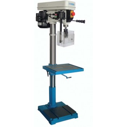 Contimac column drill ch 25 f (230v) Column drilling machines