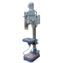 Contimac column auger gt 35 (3x400v) Column drilling machines
