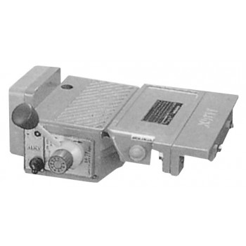 Contimac left-right power supply cross table (230v) Various accessories