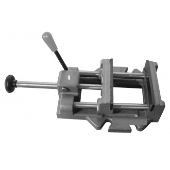 Contimac quick release clamp. 100 mm Accessories for column drills