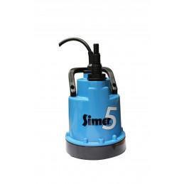 Contimac POMPE SIMER  5 (230V)