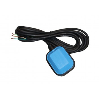 Contimac float switch 10 m