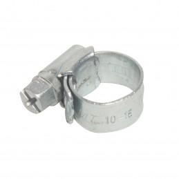 Contimac hose clamp 12 mm (25-40mm) per 10 Accessories pumps