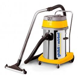 Ghibli AS 60 IK SILENT Vacuum cleaner Vacuum Cleaners