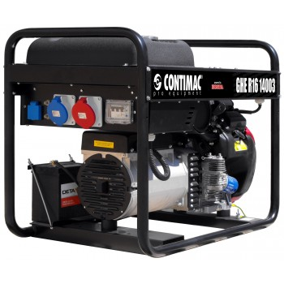Contimac ghe r16 14003 Honda genset Generators