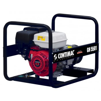 Contimac gh 5201 heavy duty