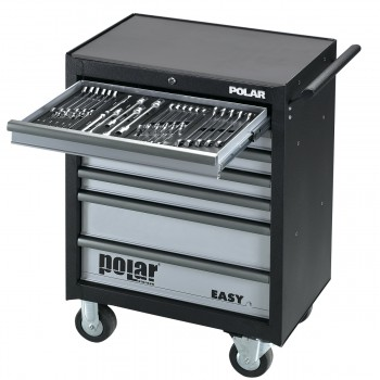 Contimac tool trolley easy...