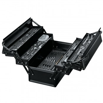 Contimac tool case 104-piece