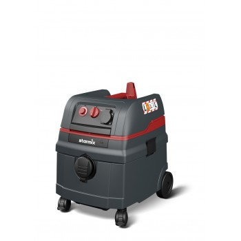 Contimac isc l-1425 basic starmix Vacuum Cleaners