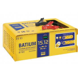 Contimac batterijlader...