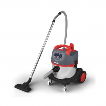 Contimac nsg uclean ld 1422 hz plus starmix Vacuum Cleaners