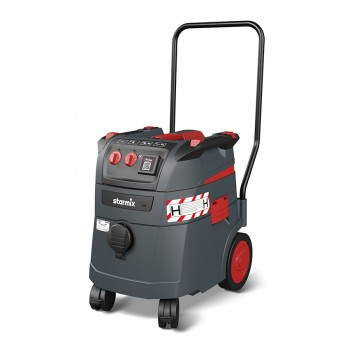 Contimac ipulse h-1635 safe plus starmix Vacuum Cleaners