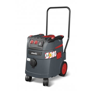 Contimac ipulse m-1635 safe plus starmix Vacuum Cleaners