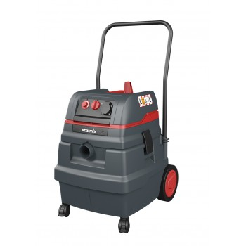 Contimac isc l-1650 top starmix Vacuum Cleaners