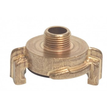 """Contimac geka - coupling (male thread 1 1-4 """""""")"""" Accessories"""