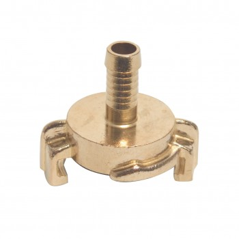 """Contimac geka - coupling with hose grommet 1 1-2"""""""""""" Accessories"""
