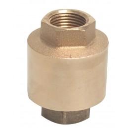 "Contimac brass line valve york 1"""""" Accessories"