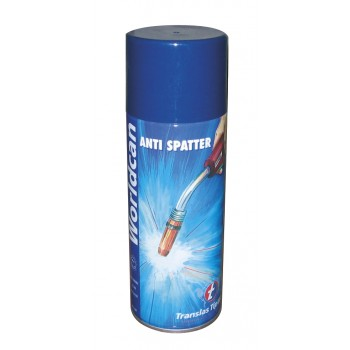 Contimac anti-splash spray in aerosol (450 g) Accessories for welding and heating tools