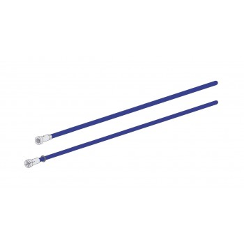 Contimac teflon inner spiral blue (0.6-0.8mm)3m Accessories for welding and heating tools