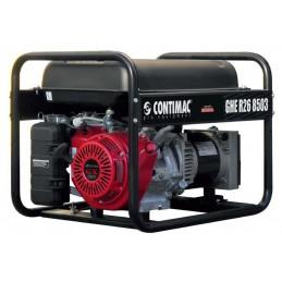 Contimac ghe r26 8503 Honda genset Generators