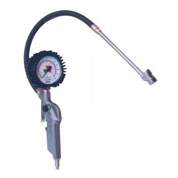 Contimac tyre pressure gauge for truck Compressed air accessories