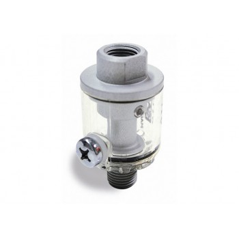 """Contimac piping oil nebulizer 1-4"""""""""""" Compressed air accessories"""