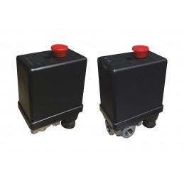 "Contimac pressure switch 230v - 1 output 1-4"""""" Compressed air accessories"