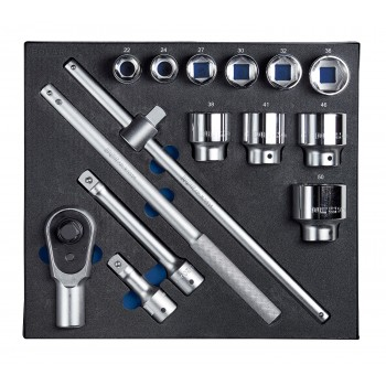 Contimac 1832 socket set...