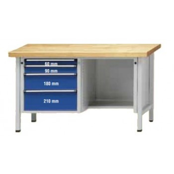 Contimac anke workbench...