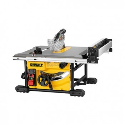 Dewalt DWE7485-QS - Compact table saw 210mm Table saws