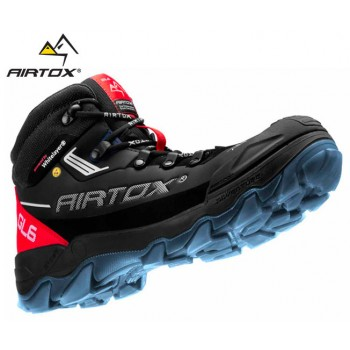 AIRTOX GL6 Safety Shoes