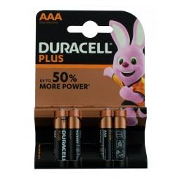DURACELL Pile Duracell Plus...