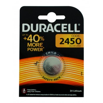 DURACELL Pile Duracell...