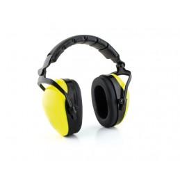 SECURX Hearing hood COMPACT HV - EN352-1 - 29.80 dB - foldable Hearing protection