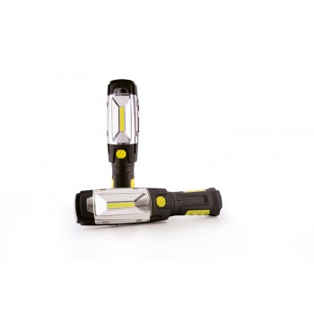 LUMX INSPEC DUO LED GRIP 3W - Rechargeable - IP20