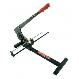EDMA Threaded rod cutter RODCUT (diam.) 6-7-8-10 mm Various cutting tools